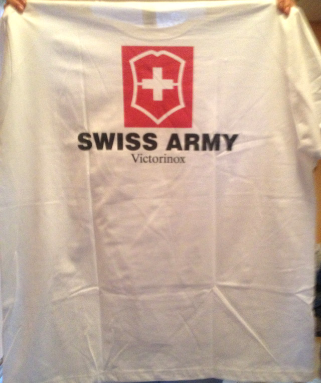 swiss army p�l�